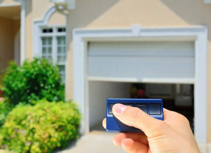 Dependable Garage Door Services, LLC garage door services