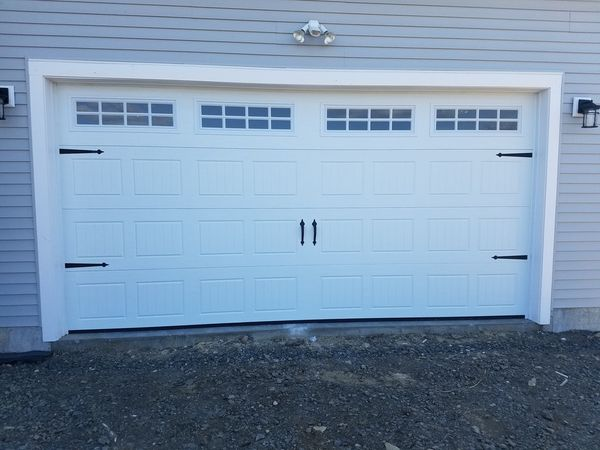 Garage Doors in Central Falls Rhode Island